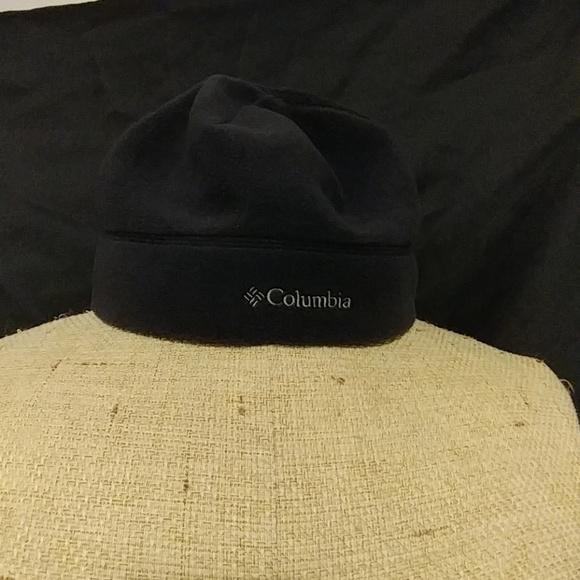 6f5a469ca Boys Columbia fleece stocking cap